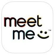 Télécharger Meetme pour iPhone