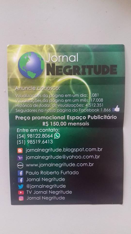 Anuncie no Jornal Online
