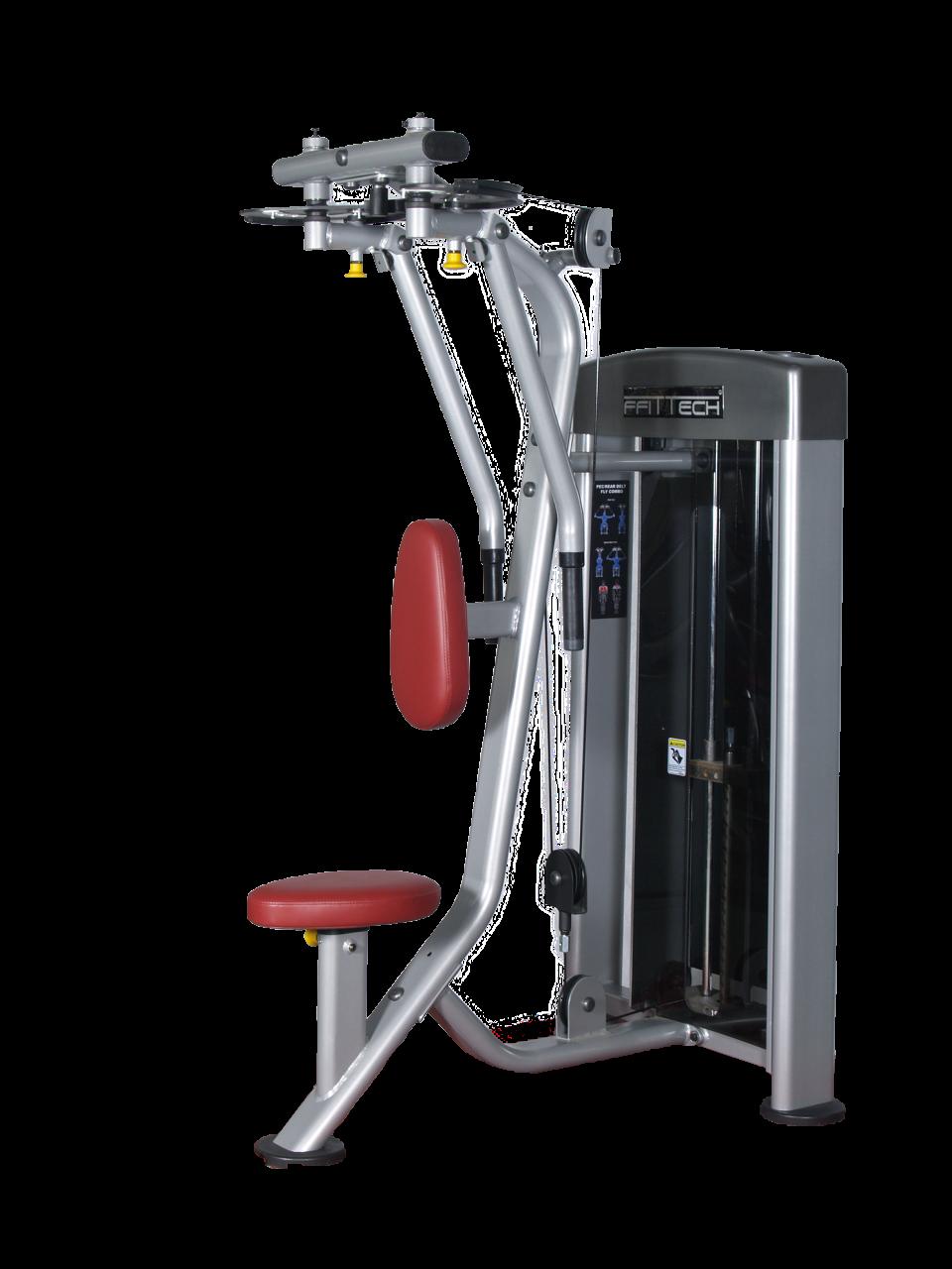 Maquinas de gimnasio ffittech for Maquinas para gym