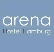 Arena Hostel Hamburgo