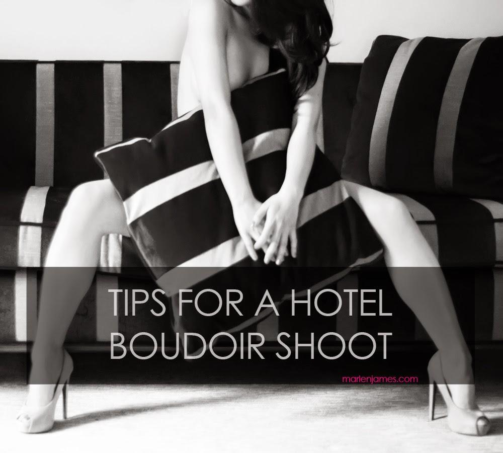 Tips for boudoir photography in hotels boudoir diary for Boudoir hotel