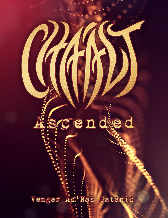 Cha'alt Ascended