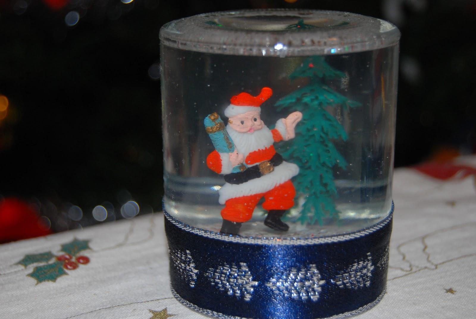 Txuelagauzak detalles para regalar bolas de nieve - Como hacer bolas de nieve ...