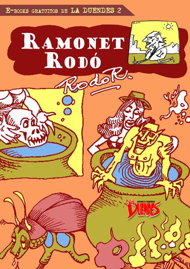 E-BOOK gratuito: RAMONET RODÓ