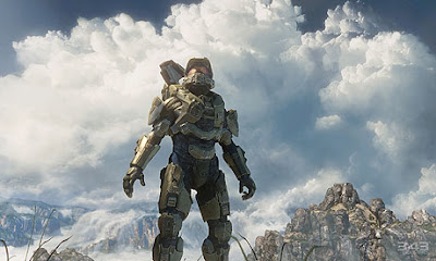 halo 4 VIEW
