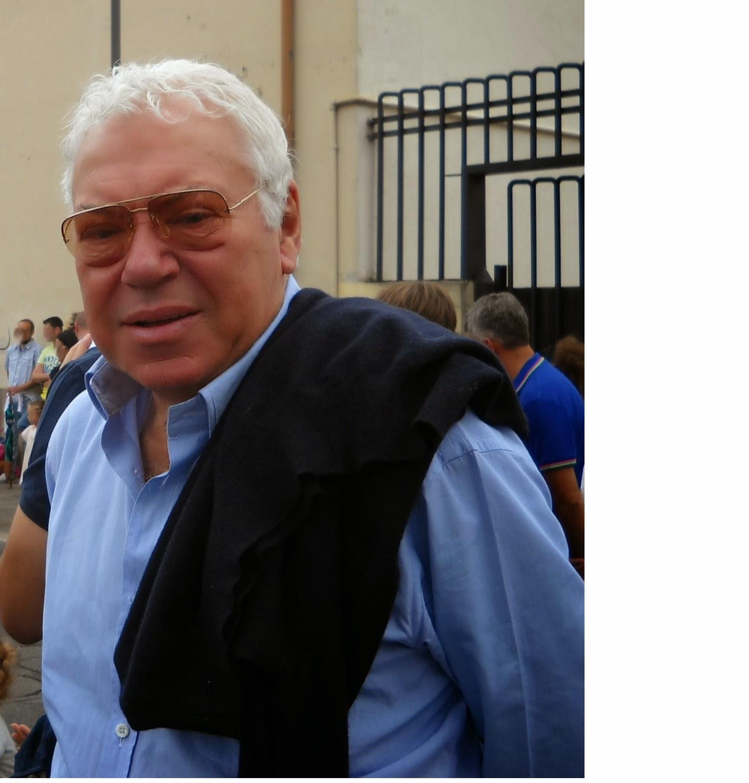 Un ricordo per la pace IL GRANDE CAMPIONE DEL TENNIS NICOLA
