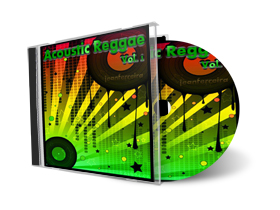 Acoustic Reggae Vol. 1