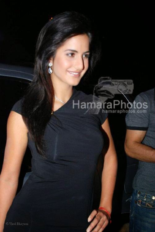 Katrina Kaif at Race success party
