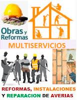 REFORMAS Y MULTISERVICIOS ECONÓMICOS