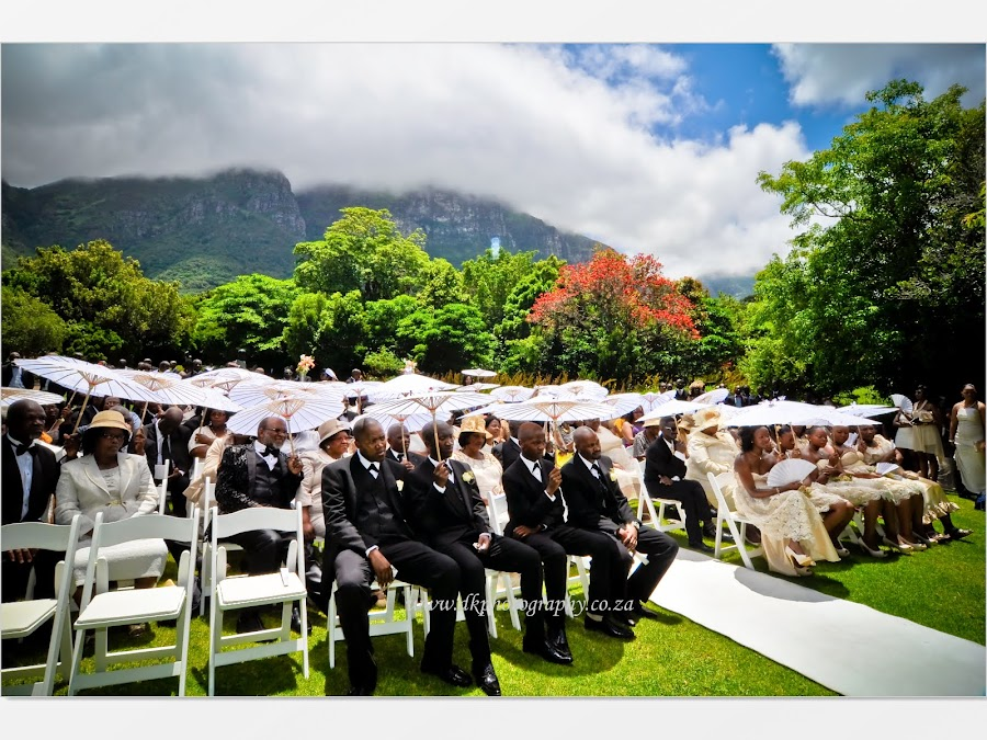 DK Photography Slideshow-1331 Noks & Vuyi's Wedding | Khayelitsha to Kirstenbosch  Cape Town Wedding photographer