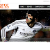 SportPress - 2 Columns WordPress Template