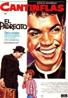 Cantinflas – El Padrecito Online