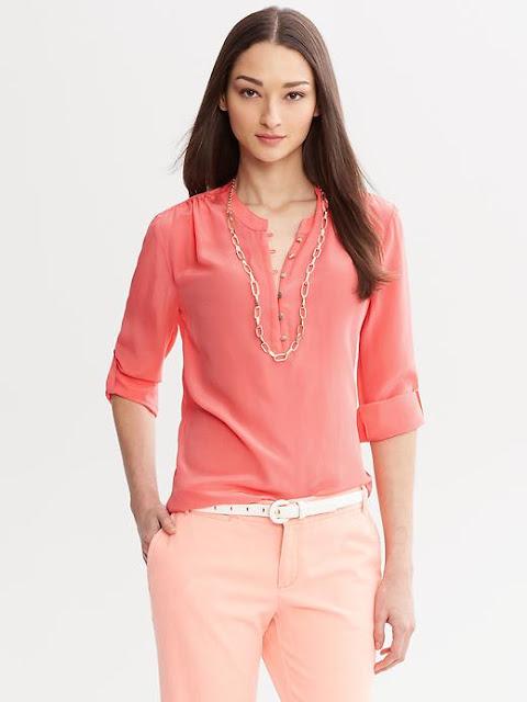 Coral Fashion Online Shop