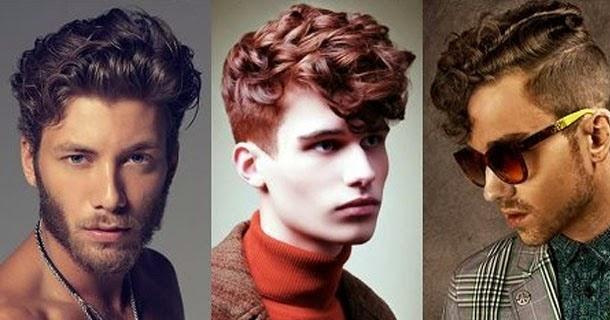 Trend Model Rambut Pria Terbaru 2016