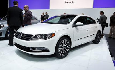 2013 Volkswagen CC Owners Manual Pdf