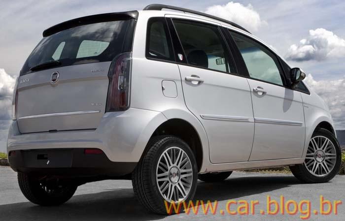 Mais seguran a para o fiat idea attractive car blog br for Fiat idea attractive 2012 precio