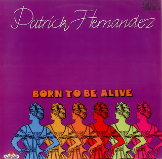 Canzoni Travisate: Born to be Alive, Patrick Hernandez