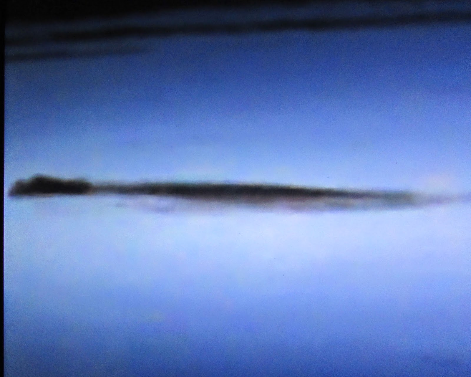 Cadborosaurus Footage
