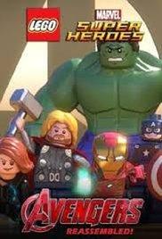 Watch Lego Marvel Super Heroes: Avengers Reassembled Online Free 2015 Putlocker