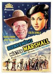 Bienvenido Mister Marshall (1952) Descargar y ver Online Gratis