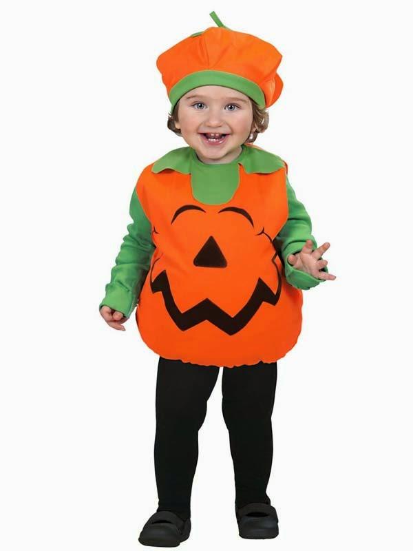 lav selv kostumer til halloween