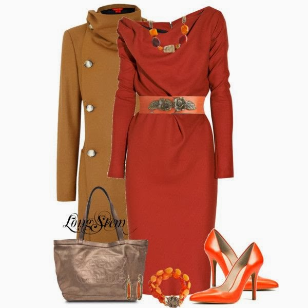 Dressing Your Truth Ideas Type 3: Dressy Outfits