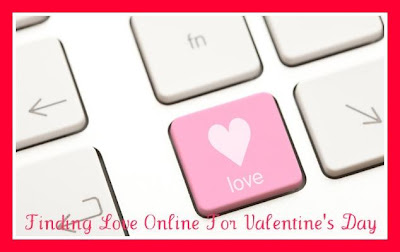 Valentines Day Online Dating Tips