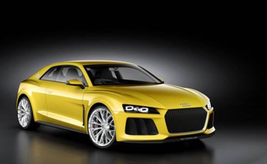 2017 Audi Sport Quattro Release Date Canada
