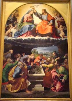 15 สิงหาคม พระนางมารีย์รับเกียรติเข้าสู่สวรรค์ทั้งกายและวิญญาณ