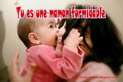 sms d'amour pour ma maman