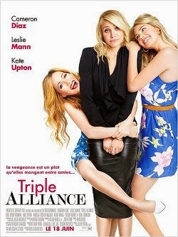 Triple alliance STREAMING Francefilm.net