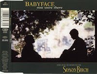 Cover Album of Babyface - You Were There (CDS) (1998)