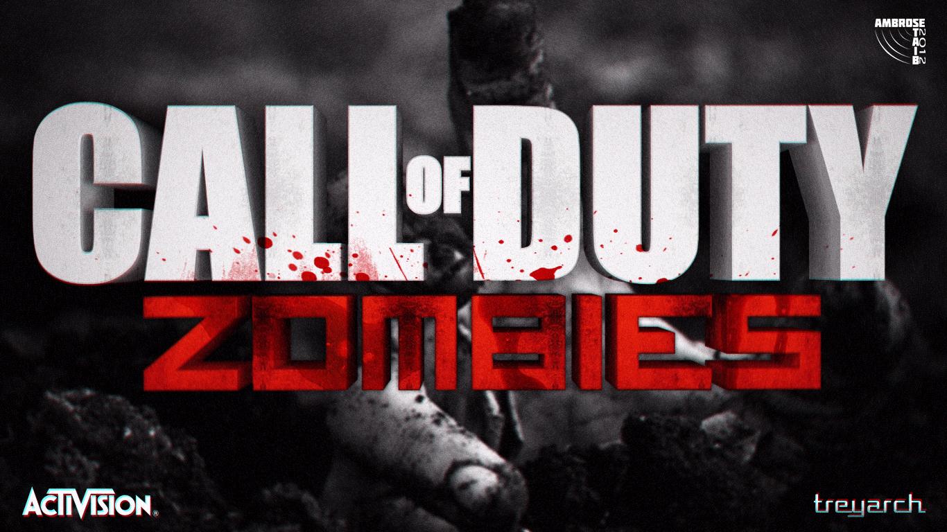 custom zombie maps waw
