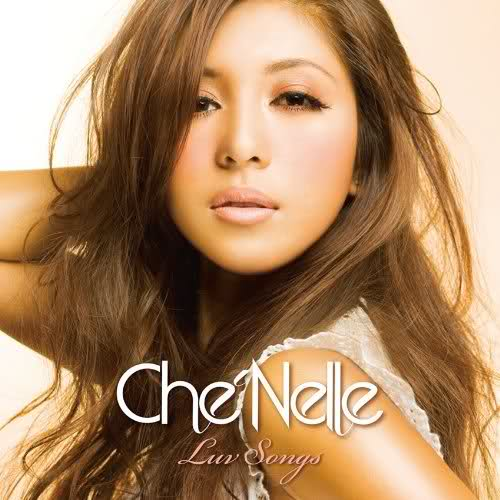 Cover CheNelle   Luv Songs   320kbps