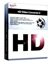 XILISOFT HD VIDEO CONVERTER 7.4.0 Included Patch