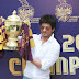 Shah Rukh Khan to share journey with KKR on TV show