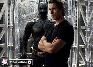 'The Dark Knight Rises' initial Clip: Watch Now! » Gossip