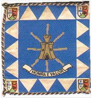 Regimento de Transmissões, Arca D'Água - Porto