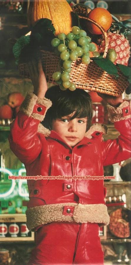 Les palais de la gourmandise - 1968 1960 60s vinyl jacket Harry Lans