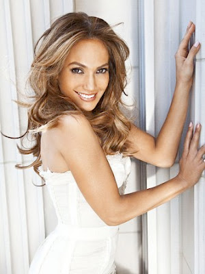 Jennifer Lopez Most Beautiful Woman