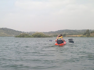 KAYAK TRAVESIA