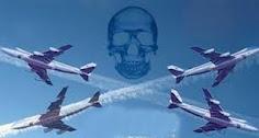 Τι συμβαίνει με τις μυστικές πτήσεις ψεκασμών;