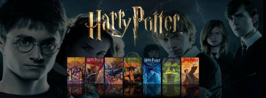 Rare Harry Potter Books