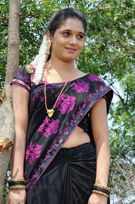 geeta pallavi photos from kharjuram movie
