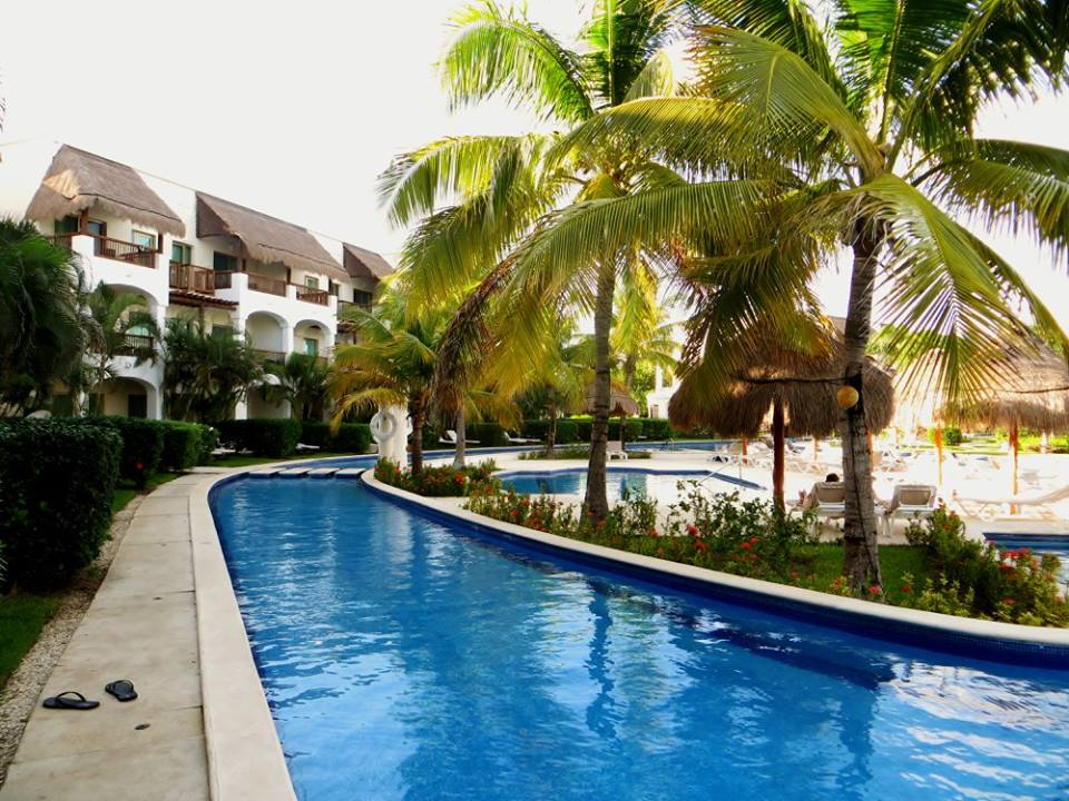 Travel For You VALENTIN IMPERIAL MAYA In The Riviera Maya