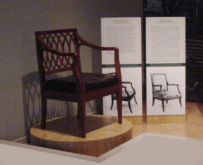 Us Slave Slavery And Southern Furniture
