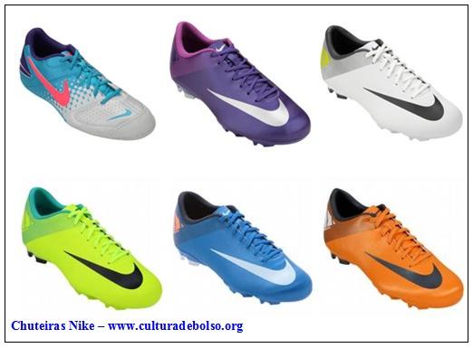 chuteiras nike Netshoes Nike   Tênis Nike, Chuteiras Nike e Camisas