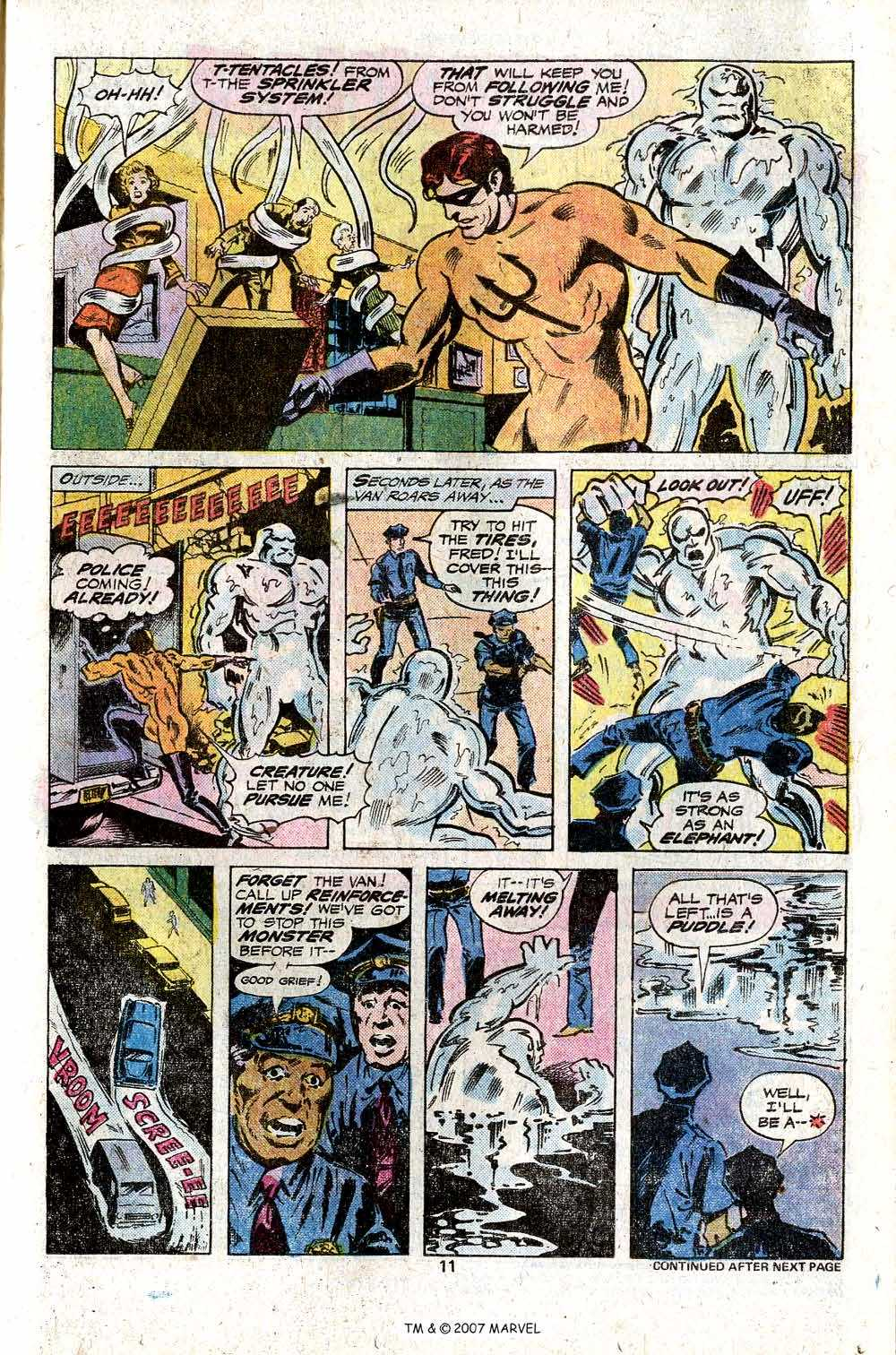Ghost Rider (1973) Issue #23 #23 - English 13