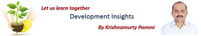 Development Insights