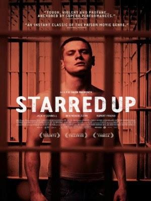Phim Phiêu Lưu - Hành Động Tù Nhân Thiếu Niên - Starred Up - 2013